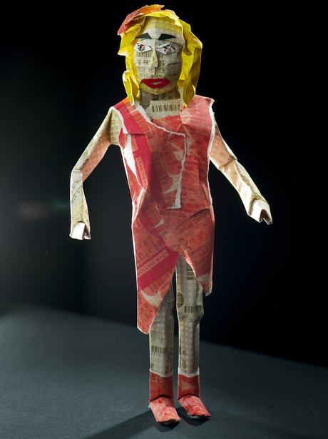 Lady Gaga made from gig tickets