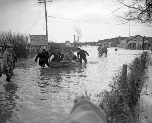 1953 Floods