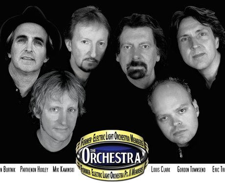 The Orchestra - Starring ELO Former Members