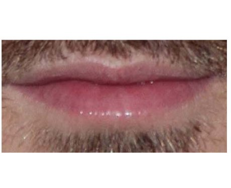 Guess the hot lips