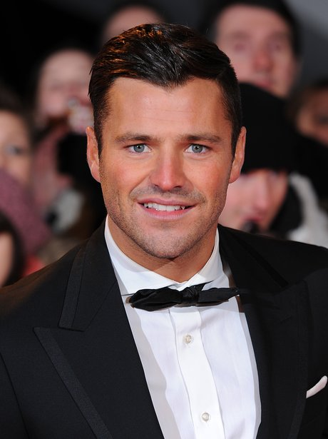 Very much mark wright hot