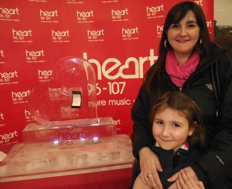 Melting Heart At The Clarendon Centre