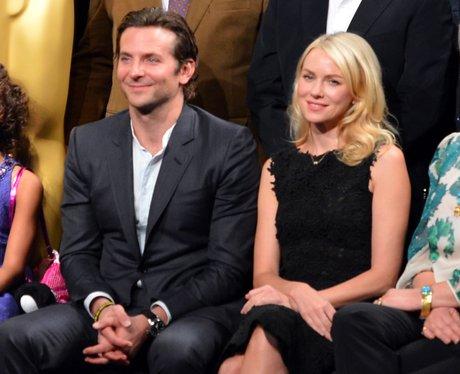 Oscars 2013 Luncheon