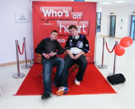Who's on Heart Sussex Coast College