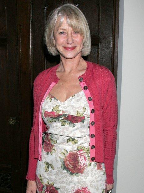 Helen Mirren 2006