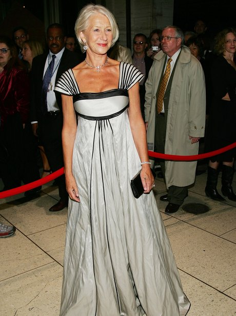 Helen Mirren 2006 New York Film Festival