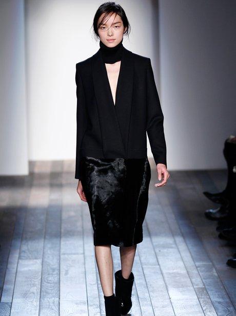 Victoria Beckham NYFW