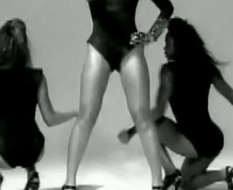 Beyonce: All The Single Ladies