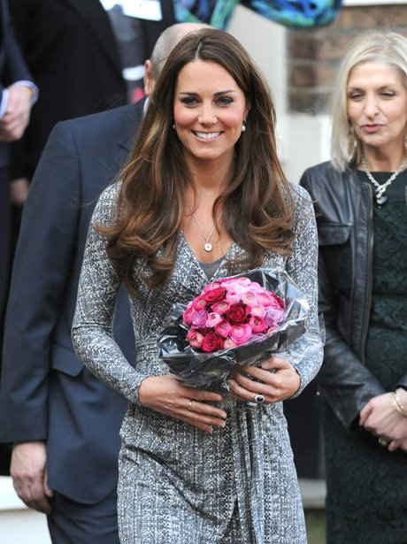 How Princess Kate Middleton Evolved From Charity Fashion ...