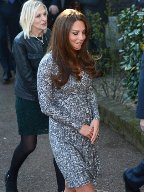 duchess of cambridge baby bump