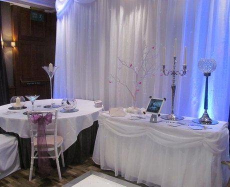 The Hilton Hotel Wedding Fayre