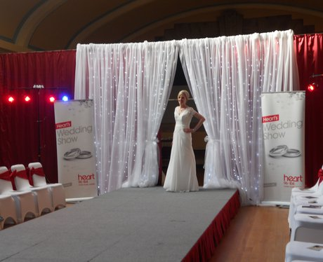 Wedding Show - Hulme Hall 2013
