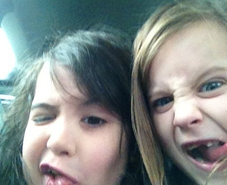 Your Funny Faces