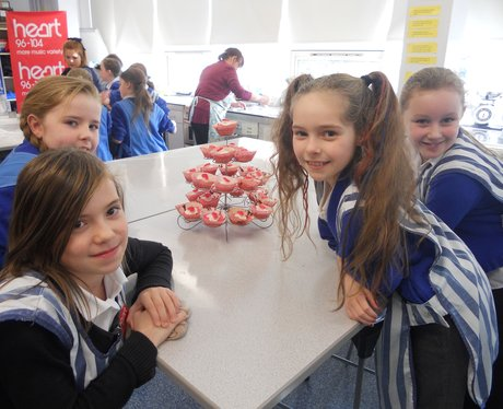Come Bake With Me - Prenton High School For Girls
