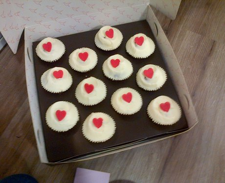 HAH Cakes