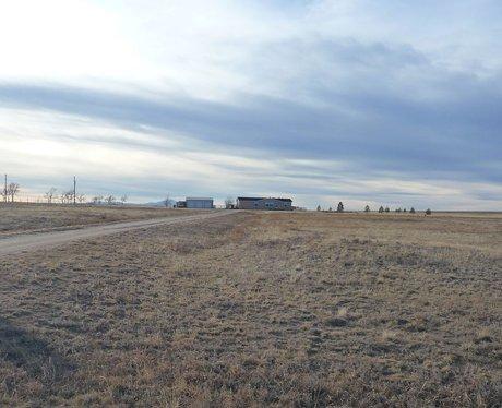 Maher Colorado home set in 80 acres