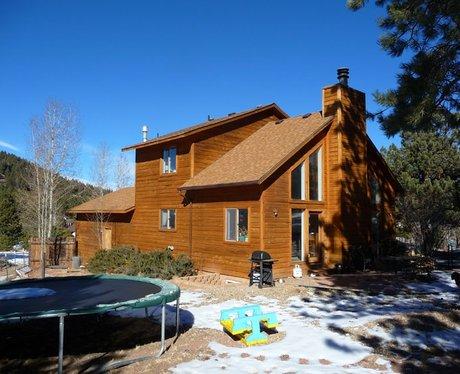 Maher House Colorado