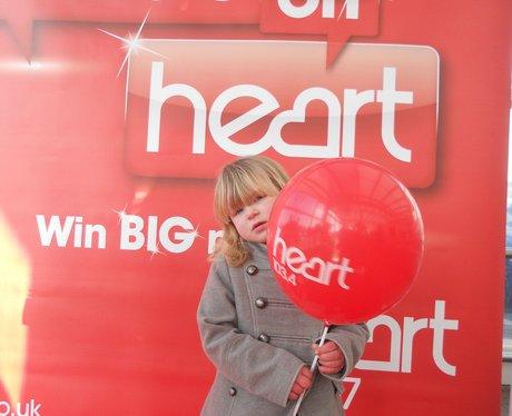 Who's On Heart - Asda Wrexham
