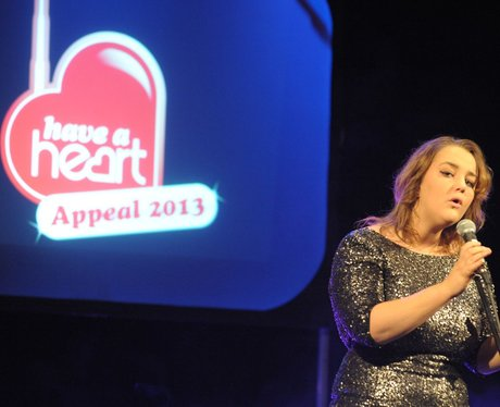 Have a Heart Concert - Pwllheli