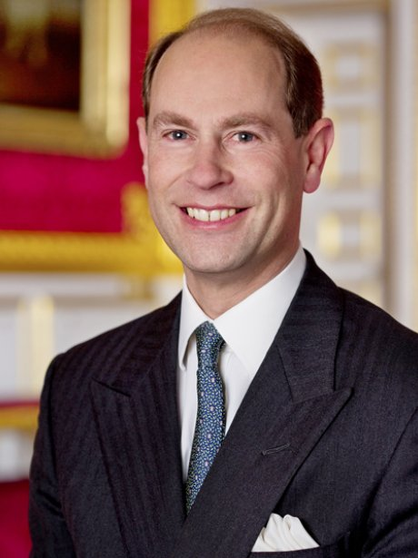 It's Prince Edward! - Royal Special! Guess The Childhood ...