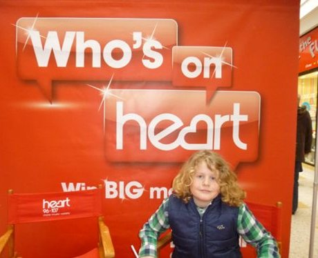 whos on heart angels