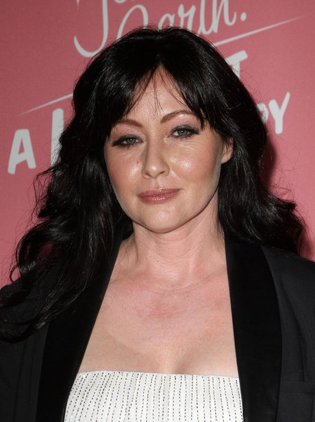 Celebrities where are they now with Shannen Dohert