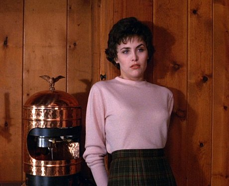 Celebrities where are they now with Sherilyn Fenn