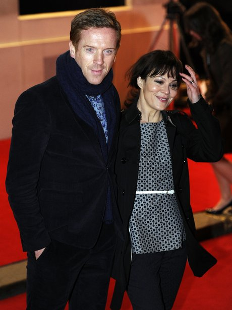 Damian Lewis The Book of Mormon premiere
