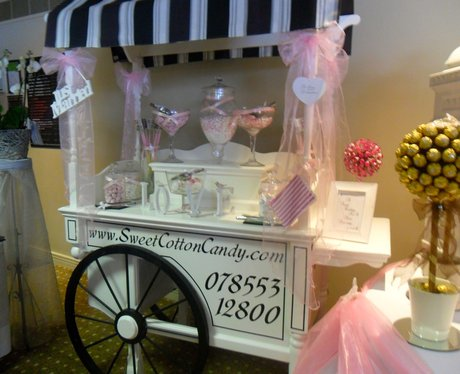Sedgebrook Hall Wedding Show