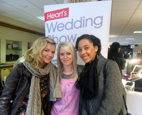 Sedgebrook Hall Wedding Show