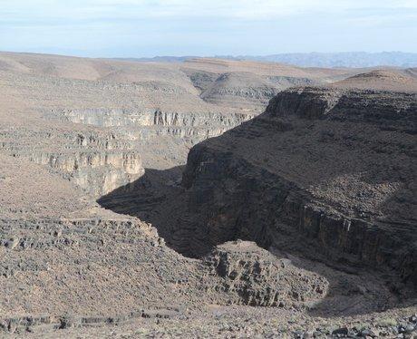 Trek Sahara 2013