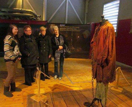 Les Miserables Exhibition