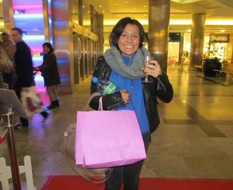 Spring Fashion Fling in West Quay