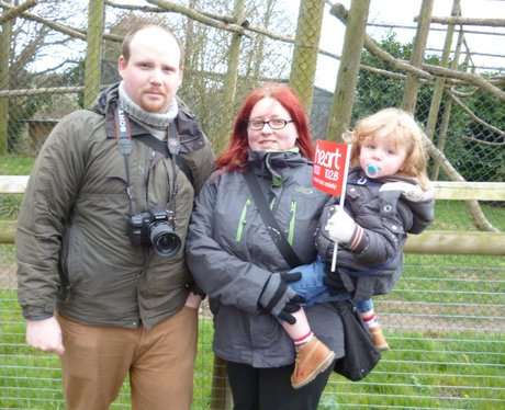 Easter fun at Port Lympne