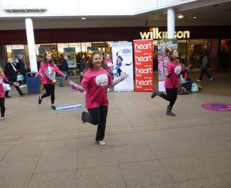 Race for Life Launch