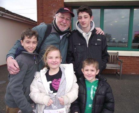 Taunton Racecourse Family Fun Day