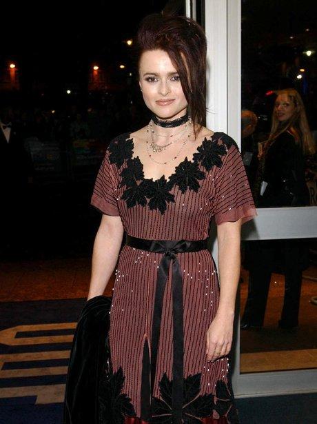 Helena Bonham Carter's Weirdest Outfits