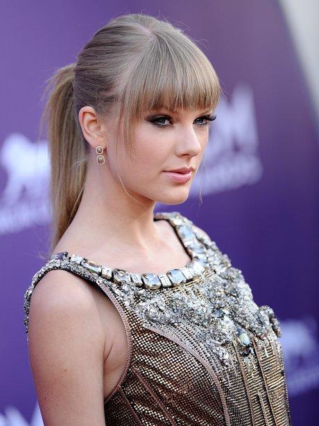 Taylor Swift ACMA