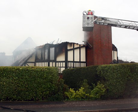 Two Mile Ash House Fire