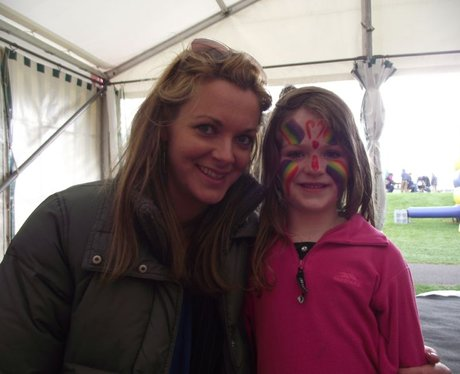 Heart & Wincanton Racecourse Family Fun Day
