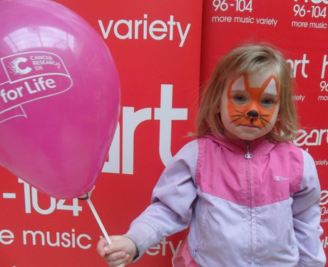 Race for Life launches in Luton