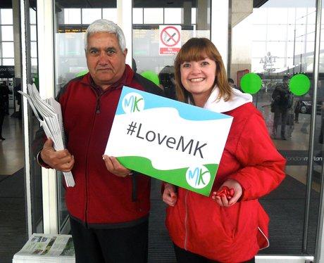 Love MK Day