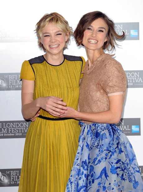 carey mulligan changing styles