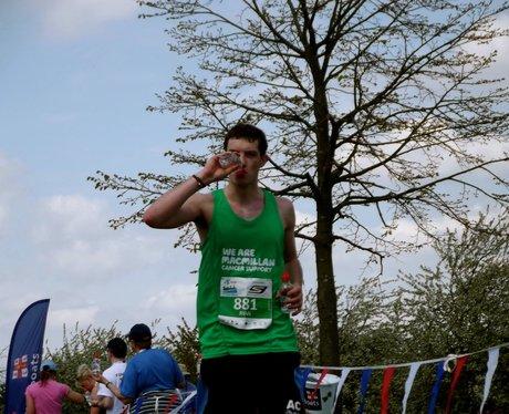 MK Marathon Runners