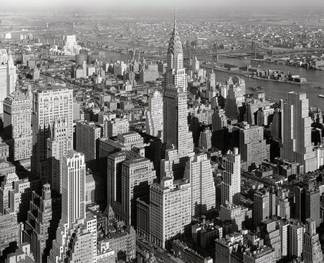 New york in the 1920s
