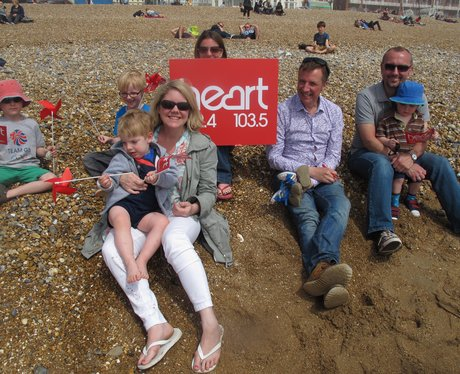 Heart Sussex