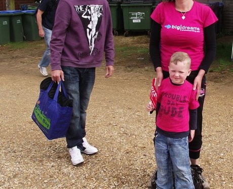 Heart Angels at Kingston Lacy