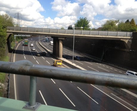 Luton and Dunstable Guideway