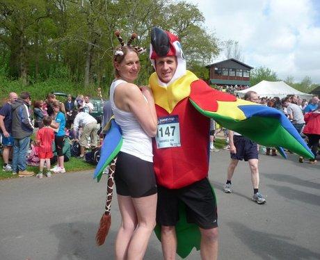 Marwell Zoo - Best Dressed!