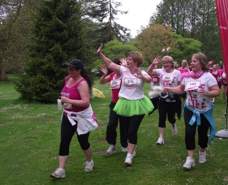 Dorchester Race For Life